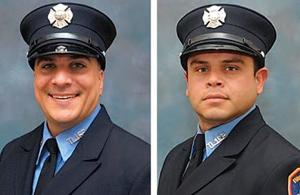 FDNY honors Queens heroes on Medal Day 6