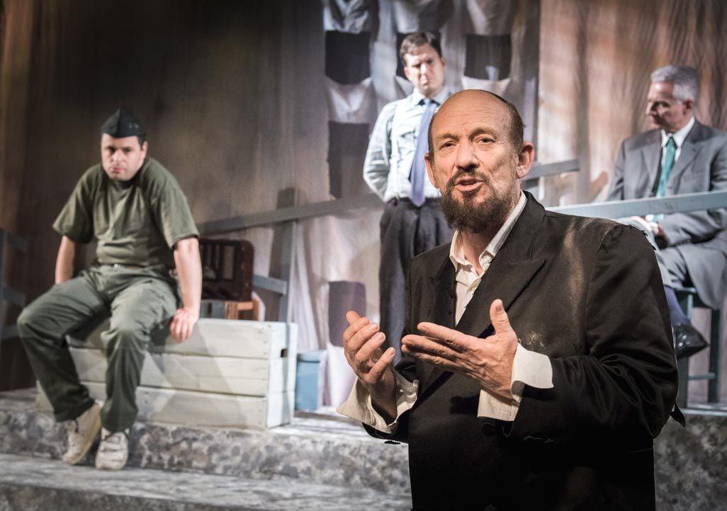 Curtain comes down on Secret Theatre 2