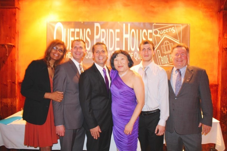 Queens Pride House turns 15 2