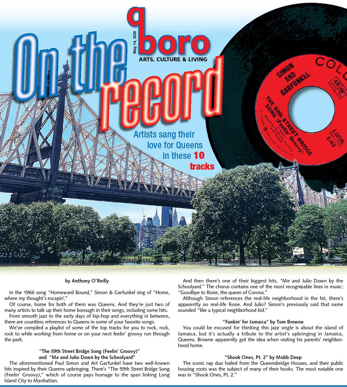 Meet the boys from Queens who rocked the boro 1