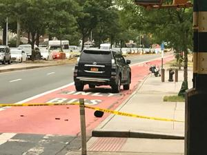 Crash kills woman on Woodhaven Blvd  - Queens Chronicle: Queenswide