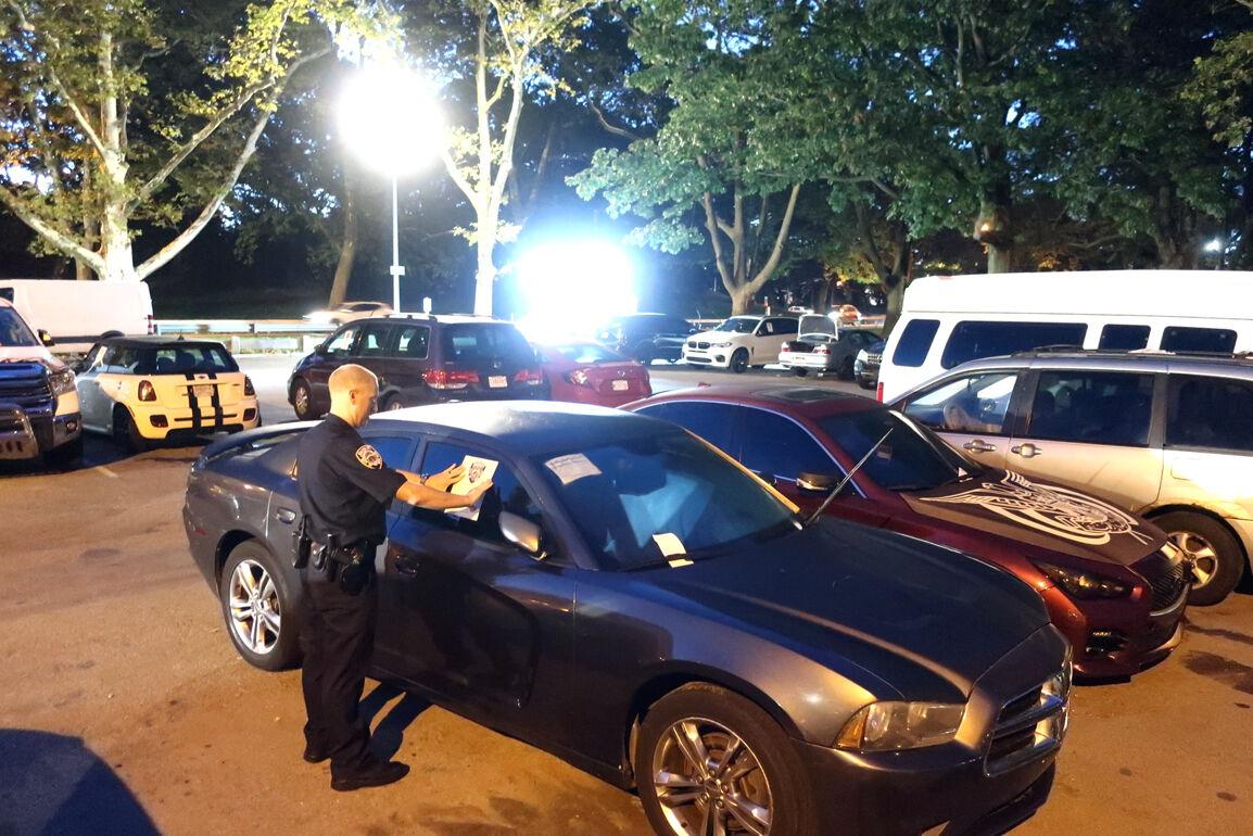 Sheriff's deputies target fake license plates 2