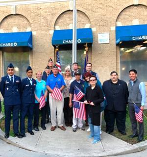GWDC honors veterans 1