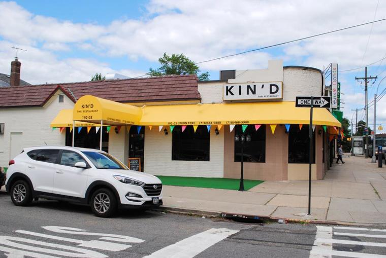 Taste some top-notch Thai at Kin'd 1