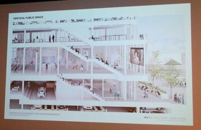 AAFE plans Flushing community center 1