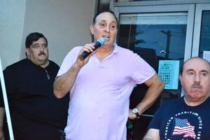 Esposito claims Ozone Park shelter plan may be dropped 1