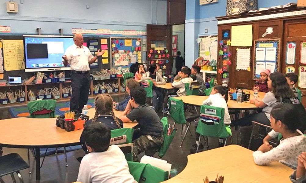 PS 97Q - The Forest Park School's Latest Happenings 1
