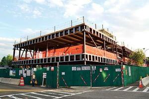 <p>Numerous additions and expansions, like the 484-seat structure rising next to PS 303 in Forest Hills, are being built or designed all across the borough.</p>
