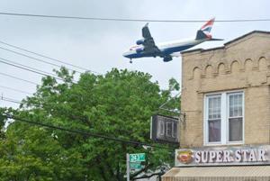 FAA: 'More progress is needed' on noise 1