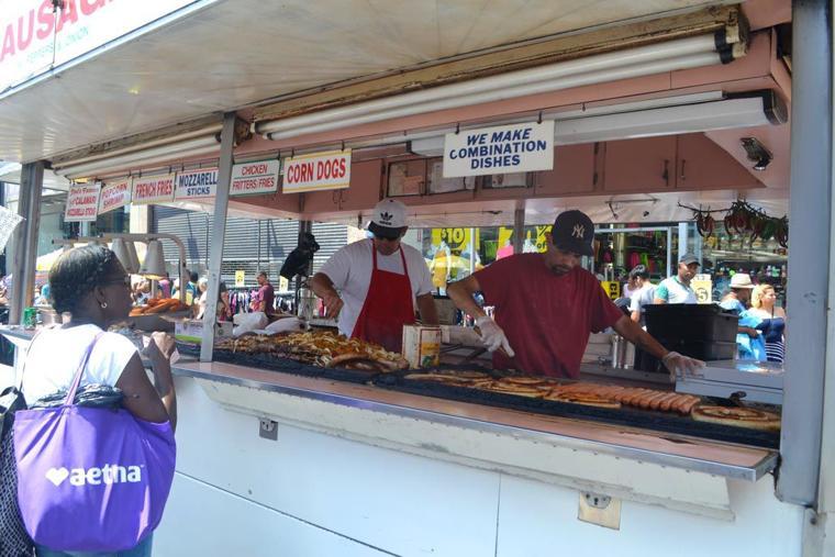 Jamaica welcomes 23rd JAMS Festival 6