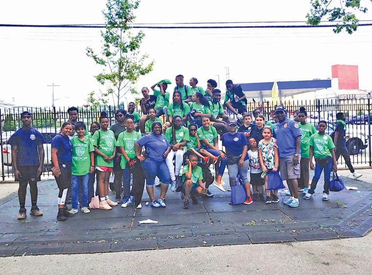 PAL Community Day 5