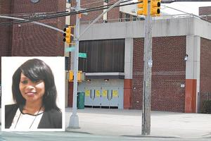 Petition calls for principal's removal 1