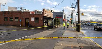 Windstorm knocks out power in Howard Beach, Ozone Park 01