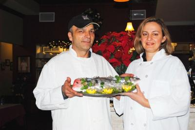 Maria's Seafood offers wide spectrum of delights 1