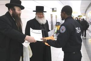 Masbia reaches out to federal workers 1