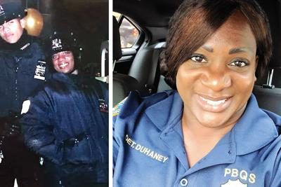 Det. reaches 20th anniversary in NYPD 1