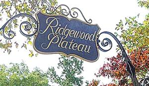 Ridgewood Plateau gets a makeover 2