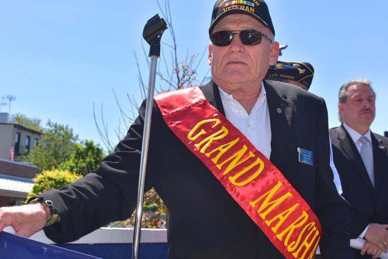 Glendale and Ridgewood salute fallen vets 1