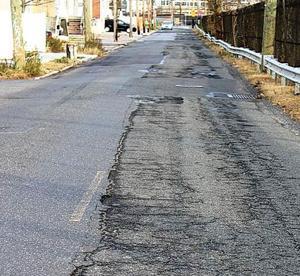 Hamilton Beach gets road fix update 1