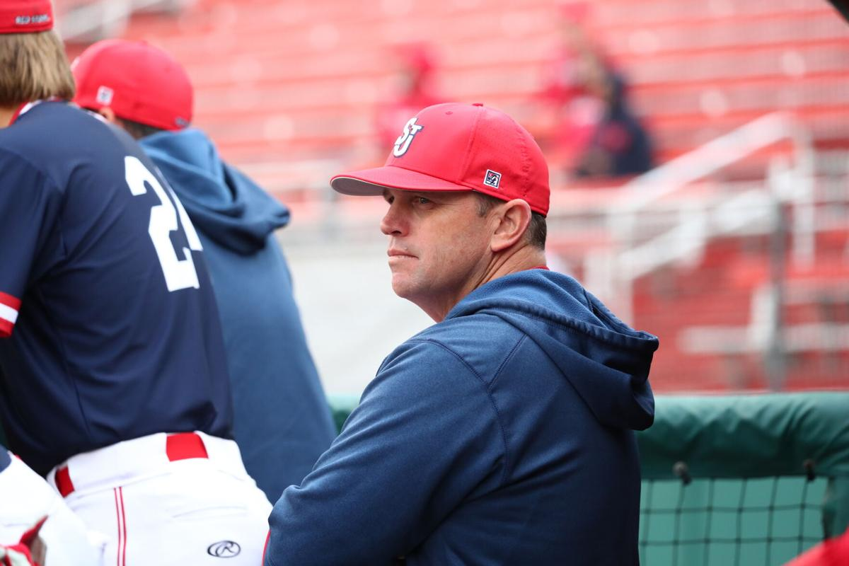 (Red) Storm of uncertainty: Johnnies baseball reflects on lost season, eyes future 1