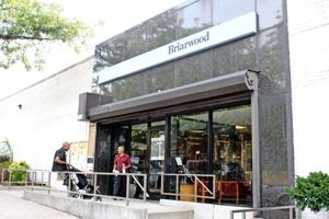 Briarwood to get new library ... eventually 1