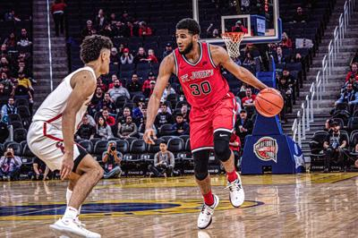 Red Storm enter Big East play on a roll 1