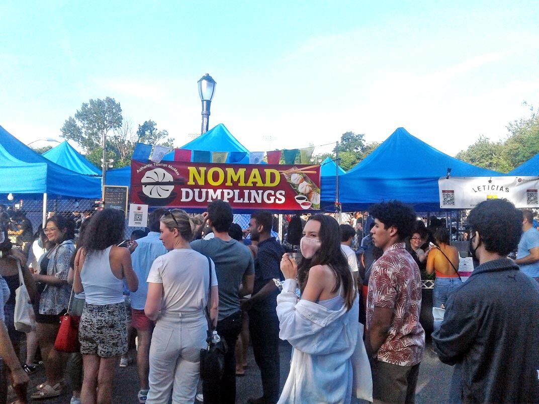 Queens Night Market draws crowds once again 1