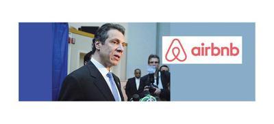 Cuomo signs bill regulating Airbnb 1
