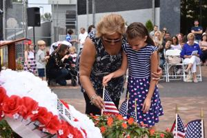 Seventeen years later, Maspeth still remembers 9/11