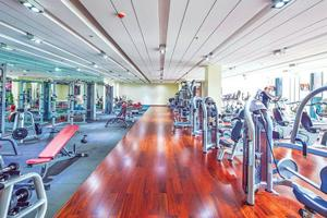 Social media scaring people from the gym? 1
