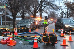 City admits it was late to sewer mess 2