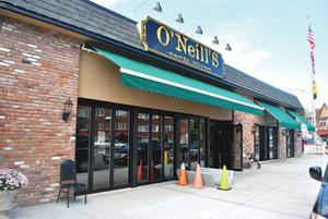CB5 gives O'Neill's rezoning the OK 1