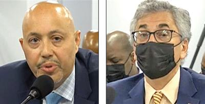 City, union square off over Rikers 1