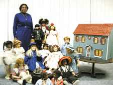 Avid Collector To Open Doll Museum In Jamaica