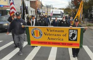 Middle Village honors those who served 3