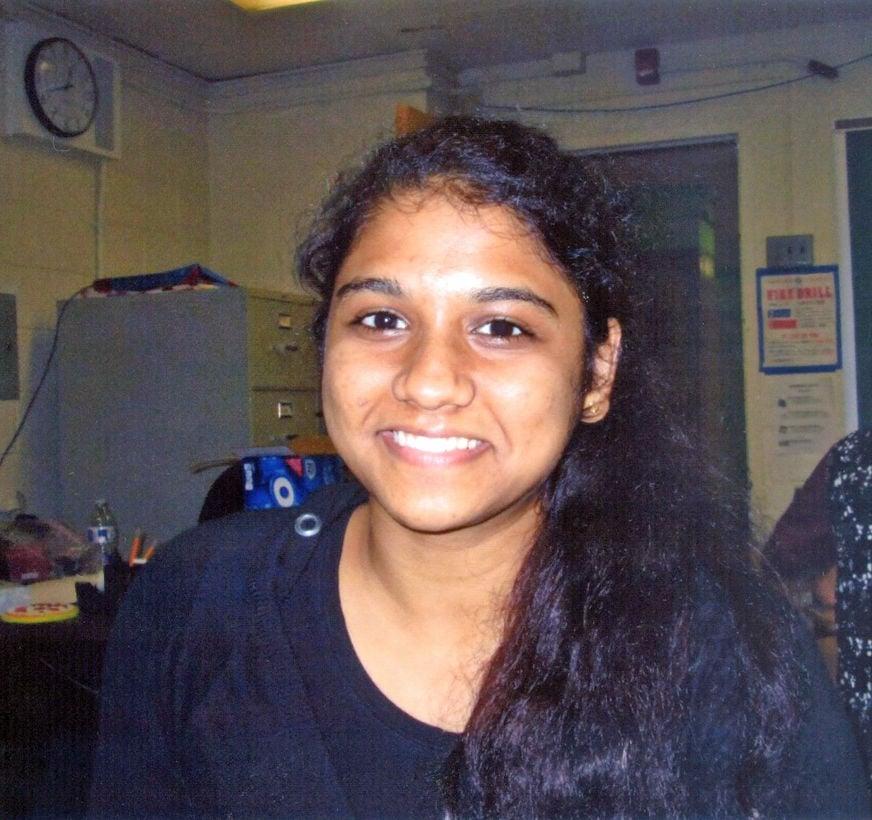 Martin Van Buren High School student profiles 2