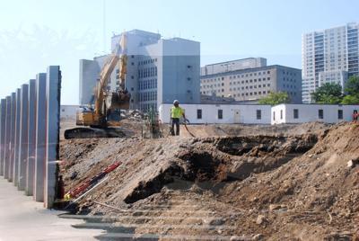 New Kew jail work begins 1