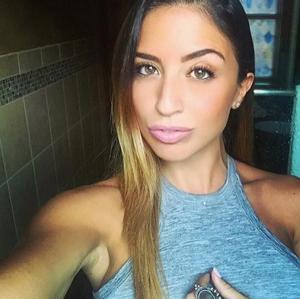 Suspect arrested in Karina Vetrano case: sources