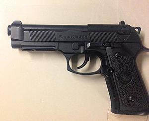 Cuomo signs major firearms legislation 1