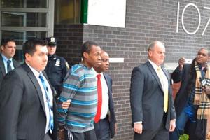 Brooklyn man charged with murder of Karina Vetrano