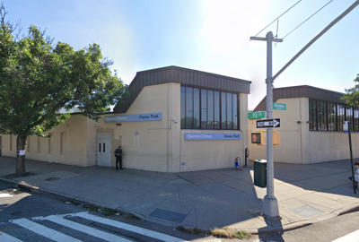 Vaccine site to open at Ozone Park Library
