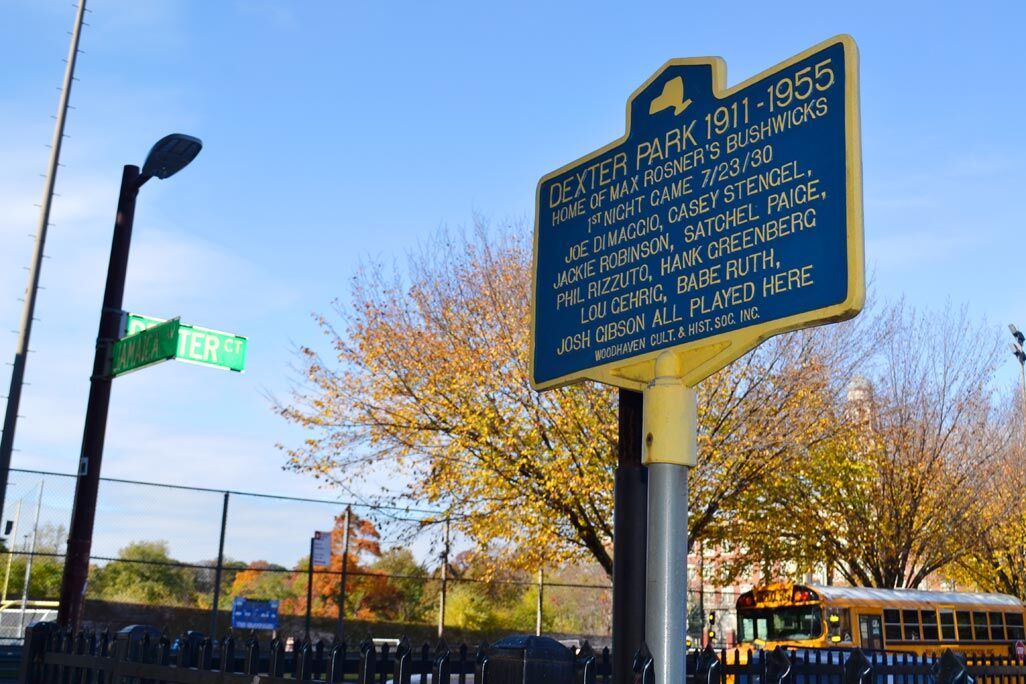 Negro Leagues thrived in Woodhaven 2