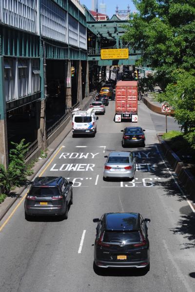 Congestion pricing meetings set: MTA