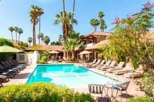On the Road Again: Palm Springs