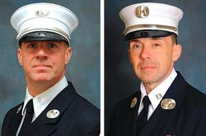 FDNY honors Queens heroes on Medal Day 7