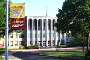Malcolm X controversy at Christ the King HS 1