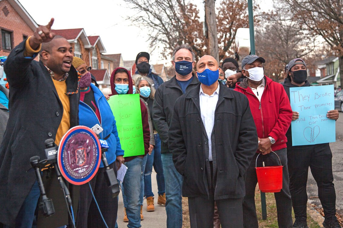 South Queens rises to the trials of 2020 2