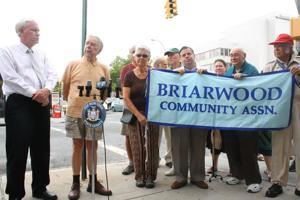 Briarwood station closer to renaming 1