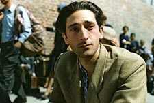 Woodhaven Native Adrien Brody Honored With Best Actor Oscar