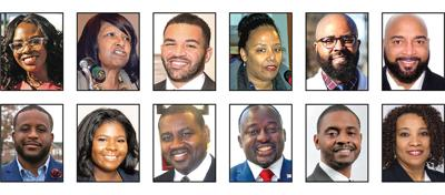 Crowded Dem field for 27th CD primary 1